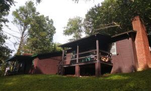 Blackwood & Greenwood Cabins