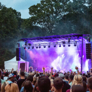 Music Festival - 3 days of Americana - Blue Grass - ts roots and branches, workshops, hikes, road bikes, trail runs, nature walks, and kid's play-time