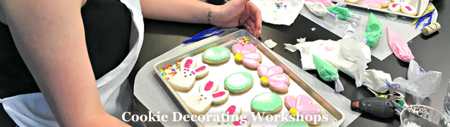 Cookie Decorating Workshop at Graves Mountain Farm & Lodges