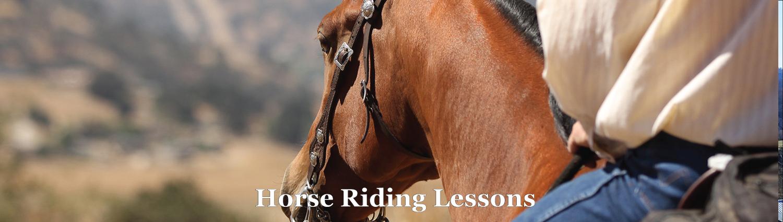 Riding Lessons at Graves Mountain Farm near Shenadoah National Park