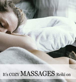 Massages at Graves Mountain with Jenn Mintz and Meagan Rivera