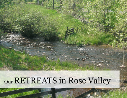 Corporate and Association Retreats at Graves Mountain Farm & Lodges