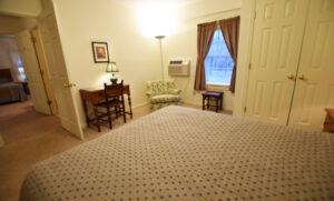 Bedroom # 1 - One Queens
