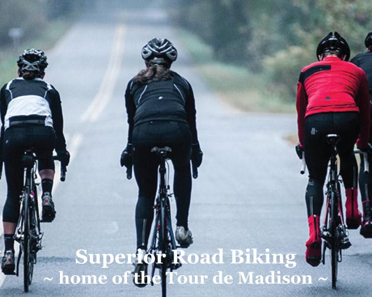 Great road biking from Graves Mountain Farm & Lodges in VA Blue Ridge