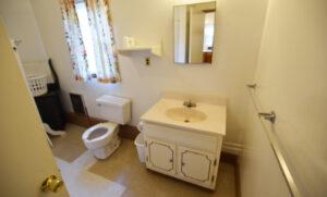 Bathroom on Ground Floor