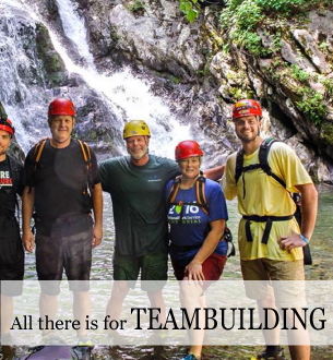 Team Building in the mountains of the Blue ridge at Shenandoah NP - all at Graves Mountain Farm & Lodges