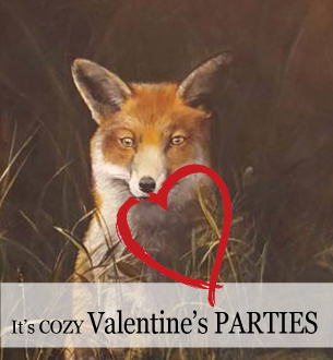 Valentine's in the Country - at Graves Mountain Farm
